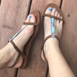 NWOT H&M Sandals